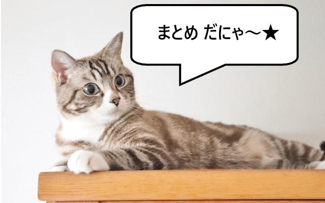 猫よだれ記事の画像